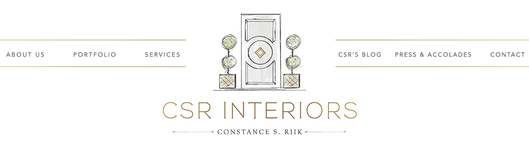 CSR Interiors   Connie Riik   Jacksonville Beach Florida Interior Designer